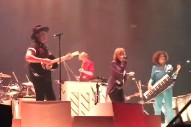 "Watch Arcade Fire Cover The Pretenders' ""Don't Get Me Wrong"" With Chrissie Hynde"