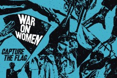 Stream War On Women <em>Capture The Flag</em>