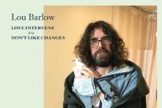 Lou Barlow -