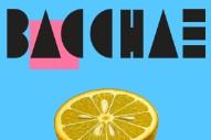 Stream Bacchae's Self-Titled EP