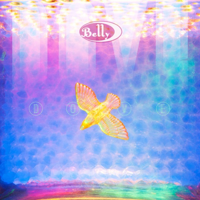 Stream Belly's First New Album In 23 Years