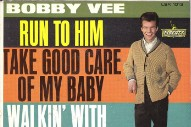 """The Number Ones: Bobby Vee's """"Take Good Care Of My Baby"""""""