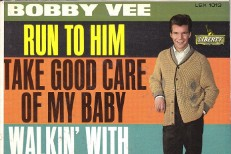 Bobby Vee - Take Good Care Of My Baby
