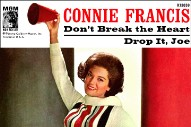 """The Number Ones: Connie Francis' """"Don't Break The Heart That Loves You"""""""