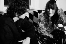 Beach House Are Loving Losing Life