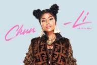 "Nicki Minaj – ""Barbie Tingz"" & ""Chun-Li"""