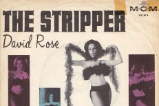 "The Number Ones: David Rose's ""The Stripper"""