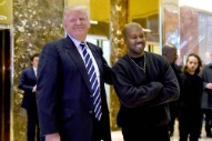 "Kanye West Explains Why He Loves His ""Brother"" Donald Trump: ""We Are Both Dragon Energy"""