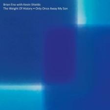Brian Eno & Kevin Shields -
