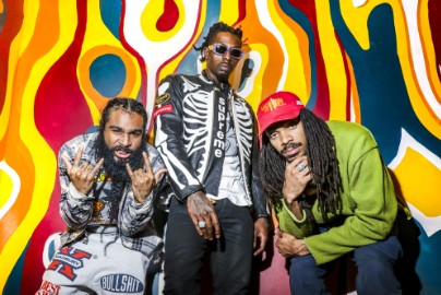 Flatbush Zombies Aren't Who You Think They Are