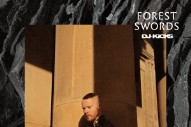"Forest Swords – ""Crow"""