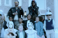 "Future & Young Thug – ""Group Home"" Video"