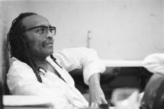 Cecil Taylor 1990