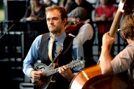Chris Thile&#8217;s <em>Live From Here</em> Announces Shows With Sufjan Stevens, Father John Misty, Neko Case, Stephen Malkmus, &#038; More