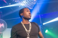 Controversial Judge Denies Meek Mill Bail Again After Appeal