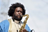 Kamasi Washington Announces New Double Album <em>Heaven And Earth</em>