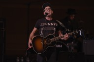 Sufjan Stevens Performs On <em>Live From Here</em> &#8212; Listen