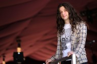 Political Yard Signs Tease New Kurt Vile Album
