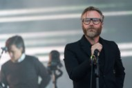 The National Announce 2-Day Forest Hills Fest With Jason Isbell, Cat Power, U.S. Girls, & More
