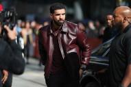 New Drake Album <em>Scorpion</em> Out In June
