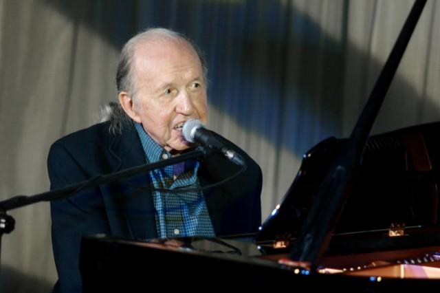 Berks Jazz Fest: 'Thanks for the memories Bob Dorough'