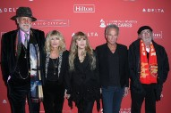 Fleetwood Mac Announce Tour With New Lineup, Address Lindsey Buckingham Firing