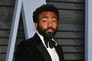 <em>SNL</em> Has Donald Glover And Childish Gambino Next Month