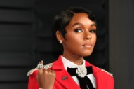 Janelle Monáe's New Album Will Feature Brian Wilson And Zoë Kravitz