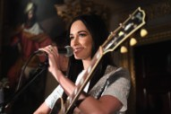 Kacey Musgraves And Nicki Minaj Are <i>SNL</i>&#8217;s Last Two Musical Guests Of The Season