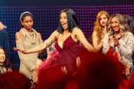 Cardi B Will Be <em>The Tonight Show</em>&#8217;s First-Ever Co-Host Next Week