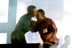 Vince Staples & Kendrick Lamar