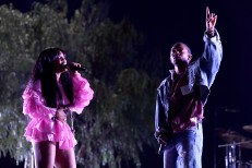 SZA & Kendrick Lamar