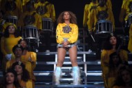 Beyoncé Takes Coachella With Destiny's Child, Jay-Z, & Solange — Watch Her Full Set