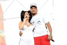 Cardi B & Chance The Rapper
