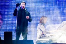 2018 Coachella Valley Music And Arts Festival - Weekend 2 - Day 2