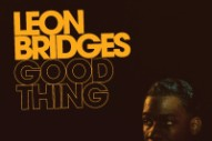 "Leon Bridges – ""Beyond"""