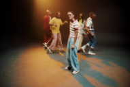"The Internet – ""Roll (Burbank Funk)"" Video (Feat. Mac DeMarco, Tyler, The Creator, Dev Hynes, & More)"