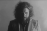 "Jim James – ""Just A Fool"" Video"