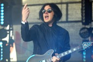 """Jack White – """"Pablo Picasso"""" (The Modern Lovers Cover)"""