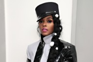 Janelle Monáe Comes Out As Pansexual