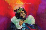 Stream J. Cole <em>KOD</em>