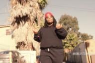 "Kamaiyah – ""The Wave"" Video"