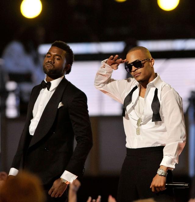 Kanye West & T.I.