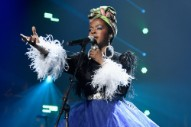 Ms. Lauryn Hill Announces <em>Miseducation</em> 20th Anniversary Tour