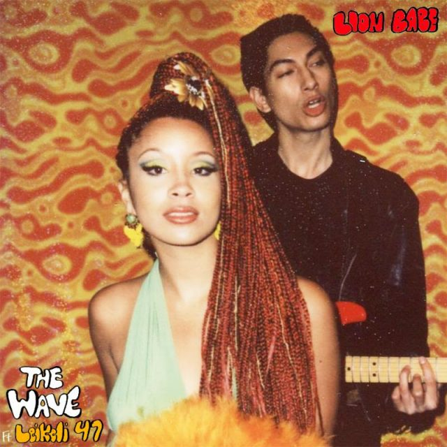 Lion Babe - The Wave