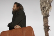 "Father John Misty – ""Mr. Tillman"" Video"