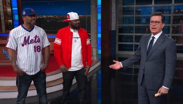 Method Man and Ghostface Killah