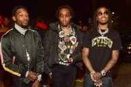 3 Arrested After Police Find Drugs On Migos Tour Bus
