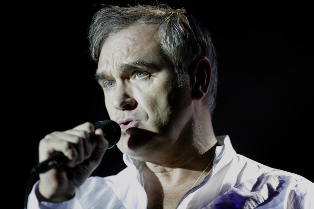 Morrissey interview: five most controversial comments by The Smiths singer