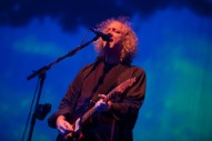 My Bloody Valentine Announce US Summer Tour
